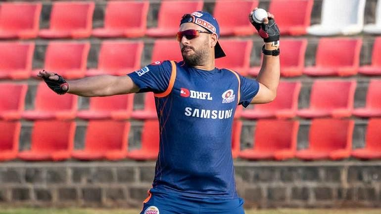 India vs West Indies: Yuvraj Singh termed India's fielding 'poor'