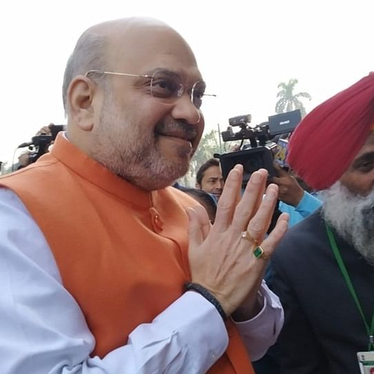 Parliament Winter Session Updates: Amit Shah tables Citizenship Amendment Bill in Lok Sabha