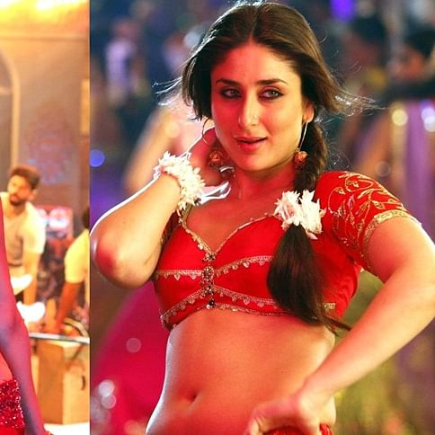Not Warina, but Kareena was the first choice for an item song in 'Dabangg 3'