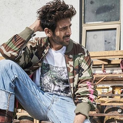 I think you need to be happy in relationship: Kartik Aaryan