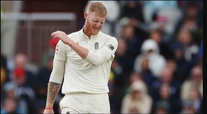 England all-rounder Ben Stokes fined for hurling abuses at fan