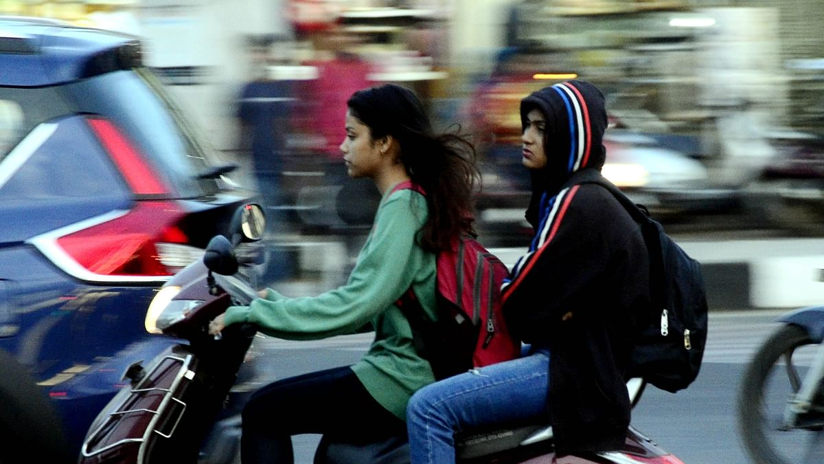 Colder winter in store for north India
