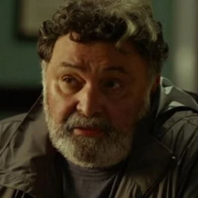 Amid cancer treatment for an entire year, when did Rishi Kapoor shoot for 'The Body'?
