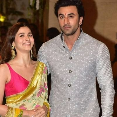 Watch video: When Bhansali wanted to cast 11-yr-old Alia opposite 20-yr-old Ranbir in 'Balika Badhu'