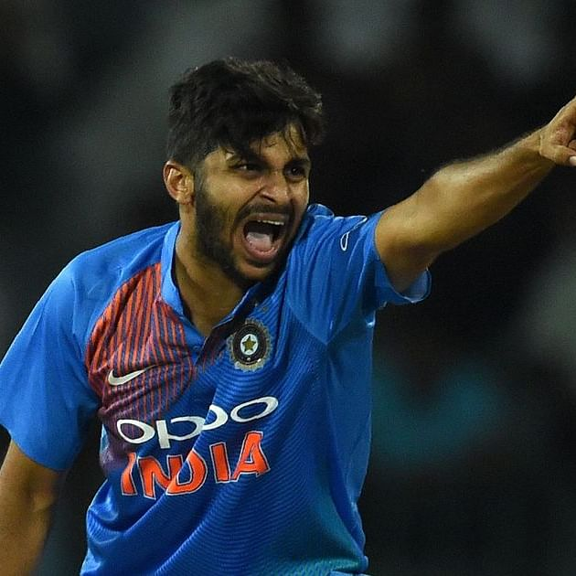BCCI not impressed as Shardul Thakur violates lockdown rules to train outdoors in Mumbai
