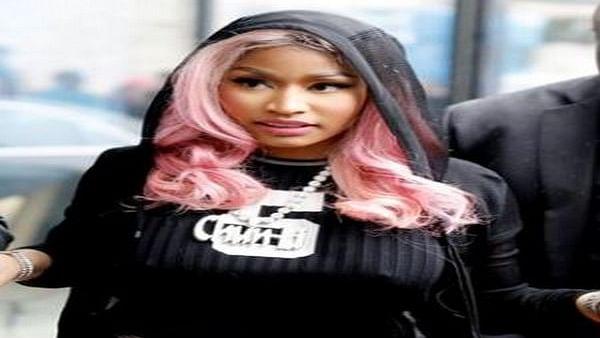 Nicki Minaj opens up about retiring from music
