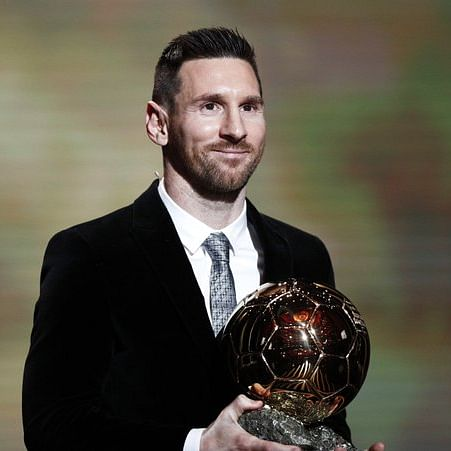 Breaking down Messi and Ronaldo's Ballon D'Or rivalry