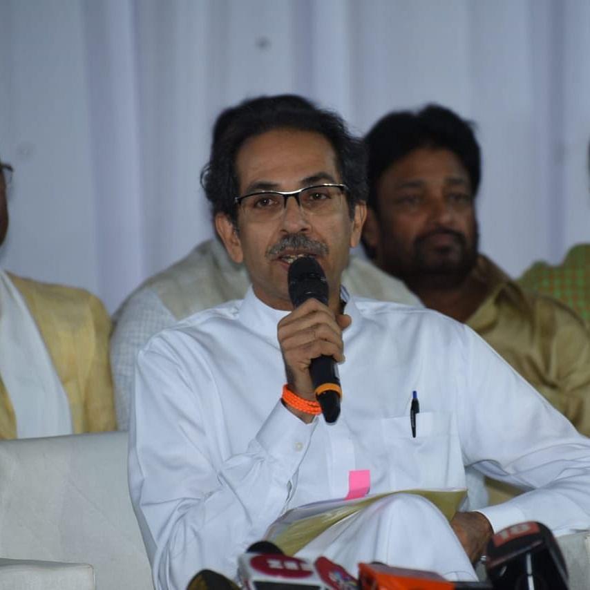 CM's 2020 resolve: Better Mumbai, Uddhav Thackeray emphasises on a city free of garbage-debris