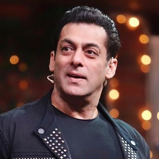 Salman Khan on 30 years in Bollywood: Feels like 'Maine Pyaar Kiya' was released yesterday