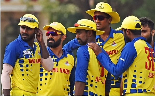 Karnataka vs Tamil Nadu, Syed Mushtaq Ali Trophy Finals: Where and when to watch the live streaming of the match: My Dream 11 team