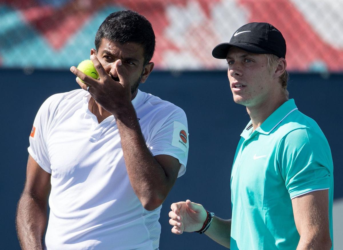 Doubles star Rohan Bopanna plans to play Qatar Open