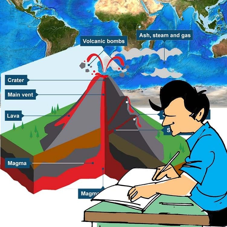 Exam Tips: Geography is important for competitive exams