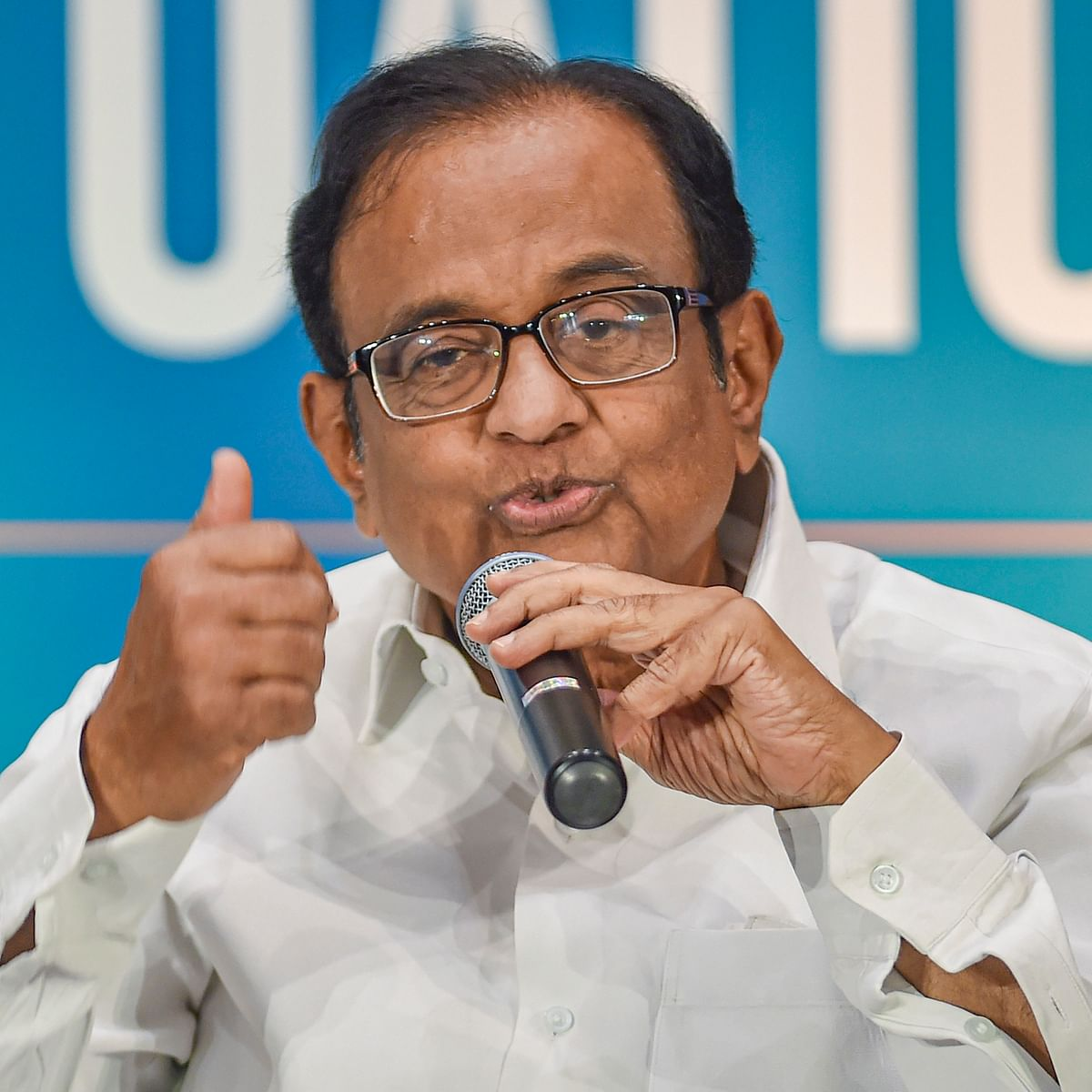 J&K parties want statehood, Centre insists on elections first: Chidambaram