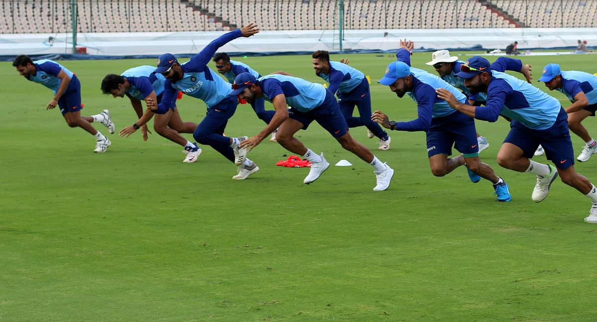 India vs West Indies 1st T20 stat attack: Rahul, Chahal, Pollard all close in on landmarks