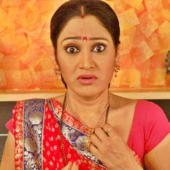 Hey Maa, Mataji! Viral video shows Dayaben's replacement found for 'Taarak Mehta Ka Ooltah Chashmah'
