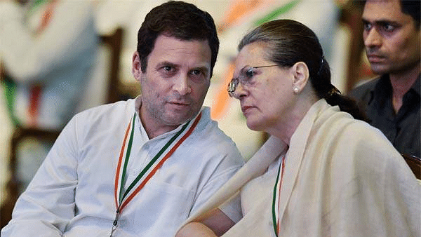Sonia Gandhi not to celebrate her birthday