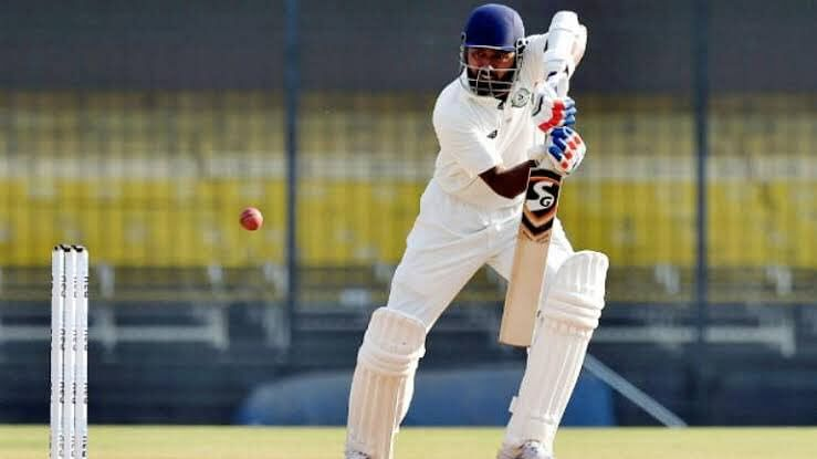 Wasim Jaffer reaches Ranji Trophy milestone, makes 150th appearance