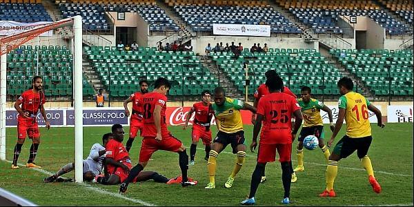 I-League Chennai City FC vs Punjab FC: Preview