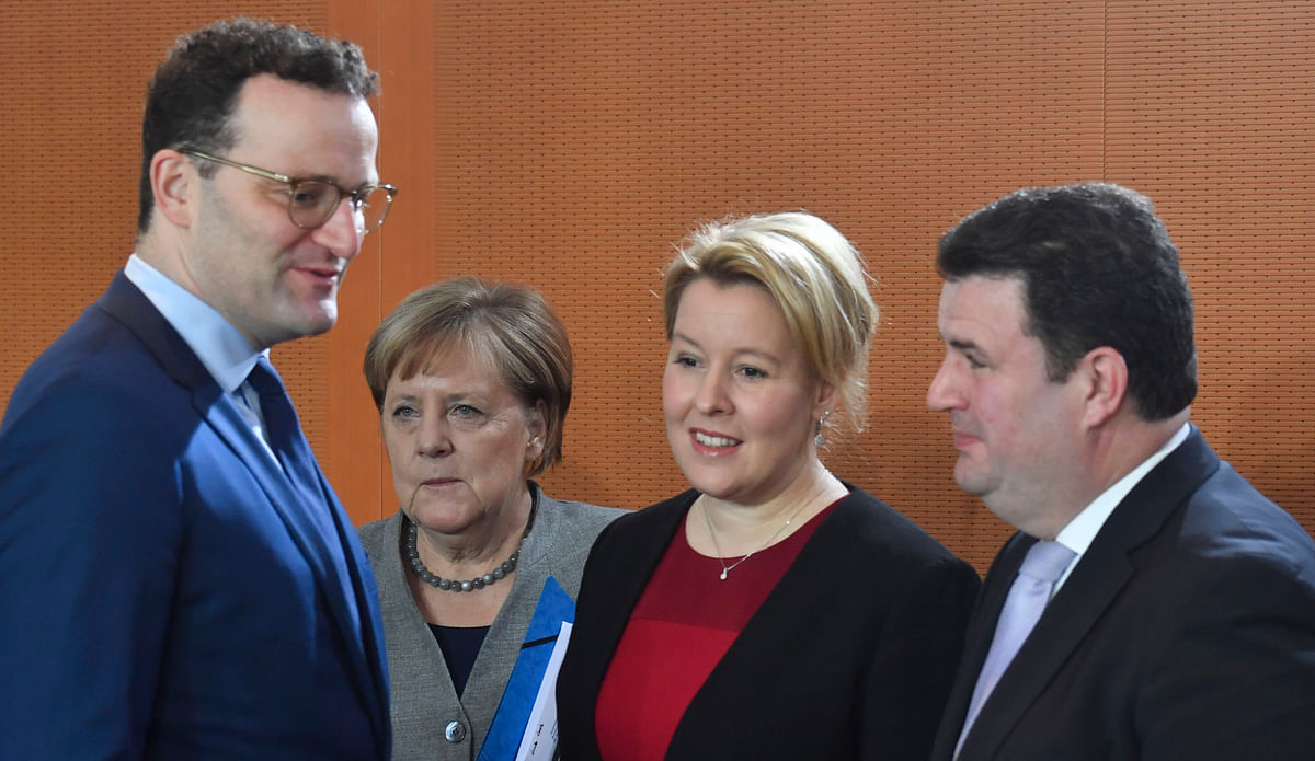 Germany moves to ban gay conversion therapy