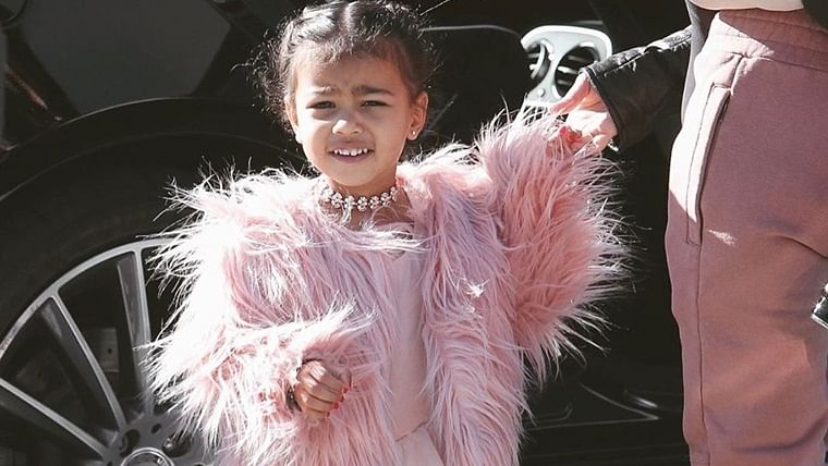 Can't Beat It: Kim Kardashian West's Christmas gift for daughter North will make every Michael Jackson fan feel jealous
