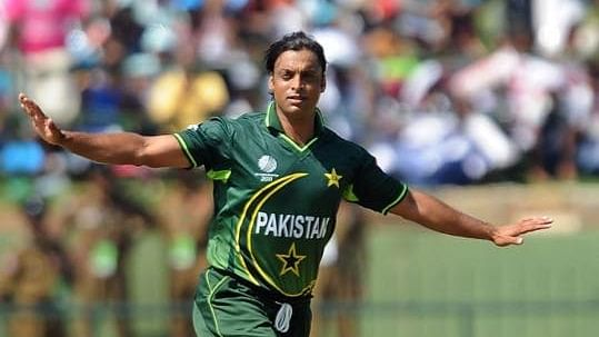 This day, that year: When Shoaib Akhtar got Dravid and Tendulkar out in two successive balls