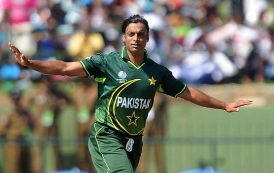'Why are you eating with us?': When Shoaib Akhtar revealed how Pak players mistreated Danish Kaneria for being Hindu