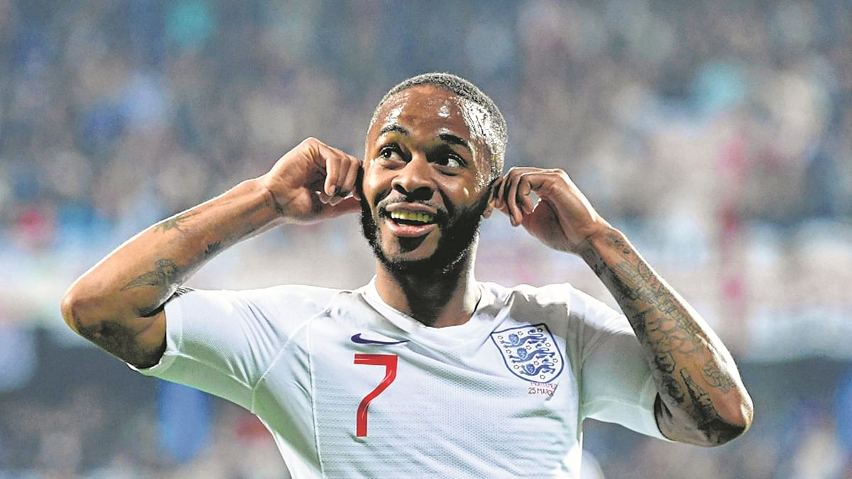 EPL not following FIFA advice for handling racism
