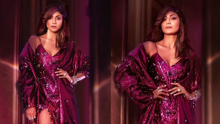 Aging in reverse: Is Shilpa Shetty really 44? Fans stunned with her bold new avatar