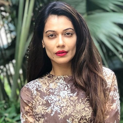 'I am targetted by Congress party', Payal Rohatgi after coming out of jail