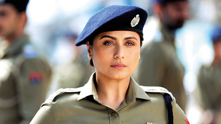 Mardaani 2: Powerful lady cop in a 'lazy' story