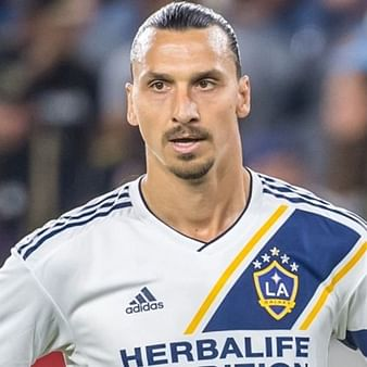 Zlatan Ibrahimovic threatened to kill after LA Galaxy finished 13th in MLS