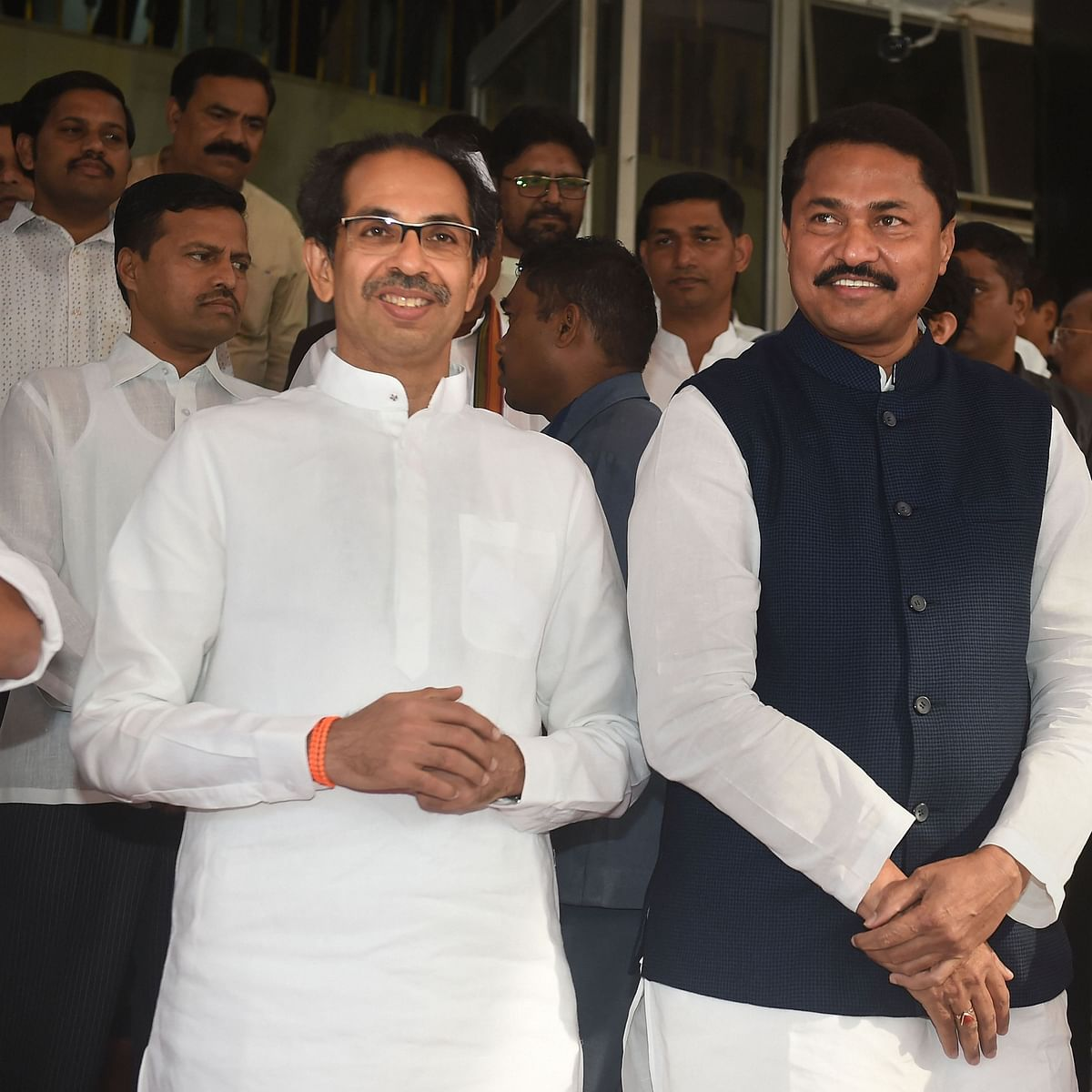 FPJ Exclusive: Shiv Sena wangles home from NCP, which bags urban devpt in turn