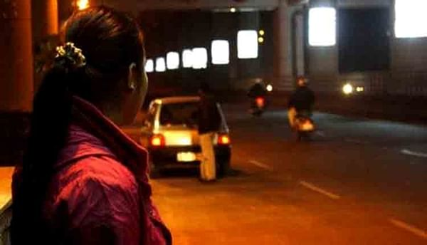 Nagpur cops announce drop facility for stranded women