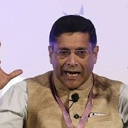 Indian economy headed towards ICU, says ex-CEA Arvind Subramanian