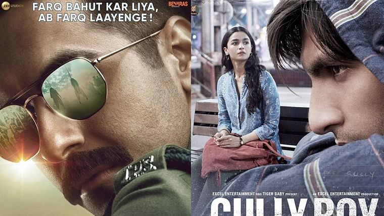 From 'Article 15' to 'Gully Boy': Best Bollywood movies of 2019