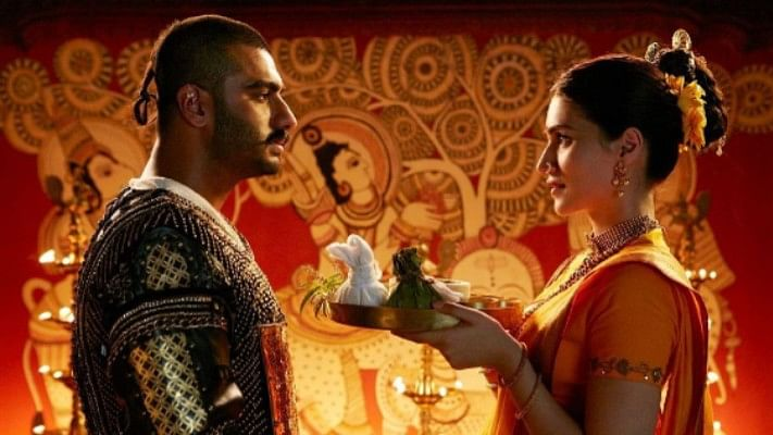 'Panipat' Box Office collection: Despite positive reviews, Arjun, Kriti starrer collects only Rs 4.12 cr at box office