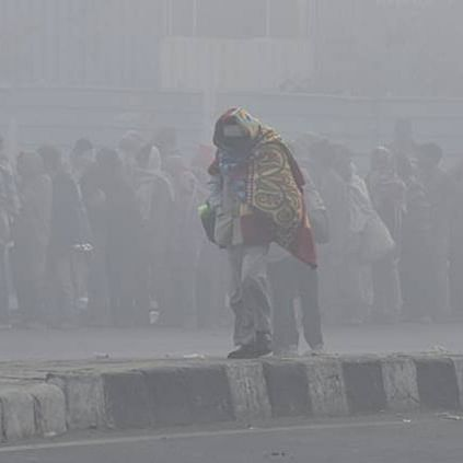 Uttar Pradesh: Schools, colleges in Baghpat to remain closed today due to intense cold wave