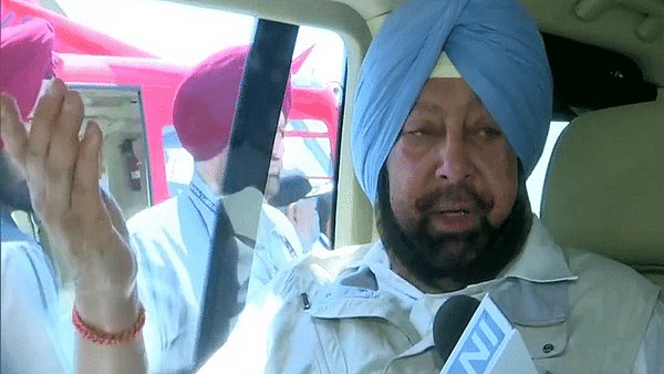 Dissent within Congress brewing against Punjab CM