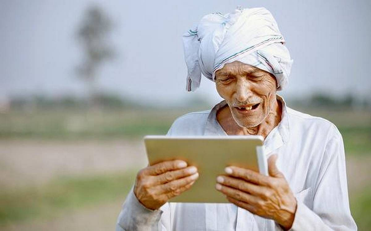 Farmers Day: Water management; Use the power of social media to strengthen farmers