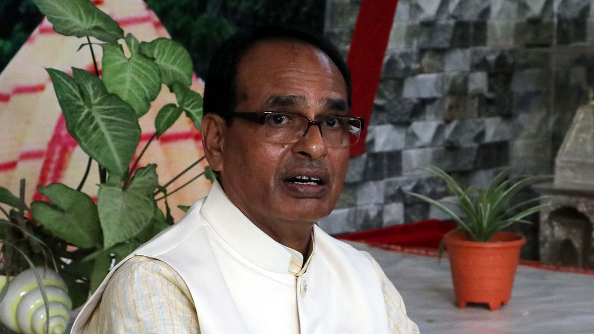 'Sing in praise of family, wrap yourselves in rags, sleep': Shivraj Chouhan tweet on Congress's foundation day