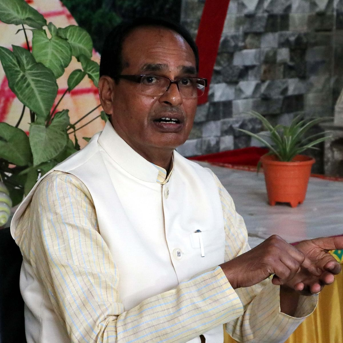 Indore stone pelting: CM Shivraj Singh Chouhan appreciates sherni doctors, calls them real McCoy