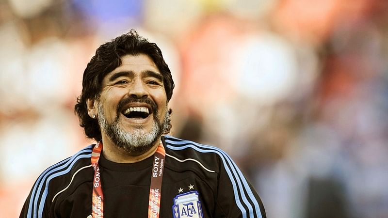 Diego Maradona passes away at 60: Remembering the Argentine legend's football career