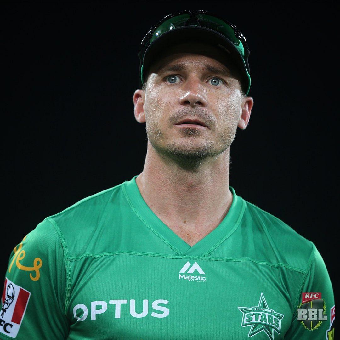 'Legend for a reason, baby': Dale Steyn redeems himself after batsman blasts 20 runs off an over