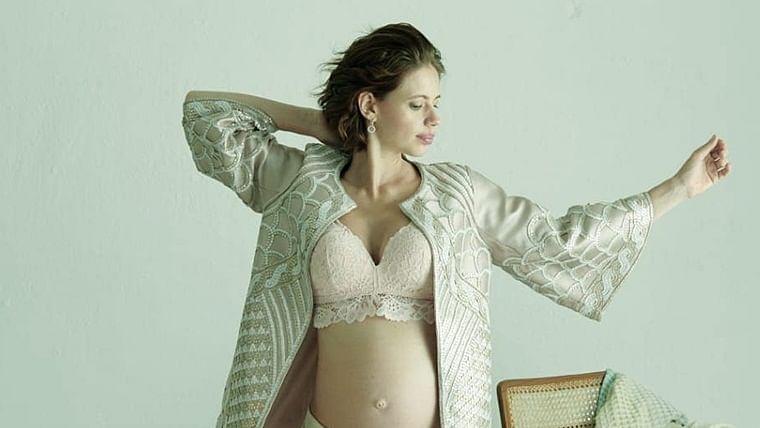 Kalki Koechlin: Pregnancy has been surreal for me