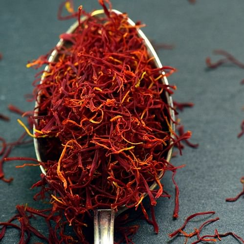 This Agra farmed ditched potato for saffron which sells at Rs 80,000 per kilo