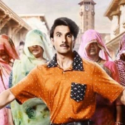 Jayeshbhai Jordaar First Look: Ranveer Singh looks 'jordaar' in Gujarati avatar