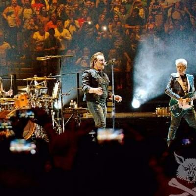 Indian Railways to start special train service for U2 India concert