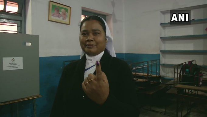 Jharkhand Assembly Elections: Around 62% voting in 3rd phase of polling