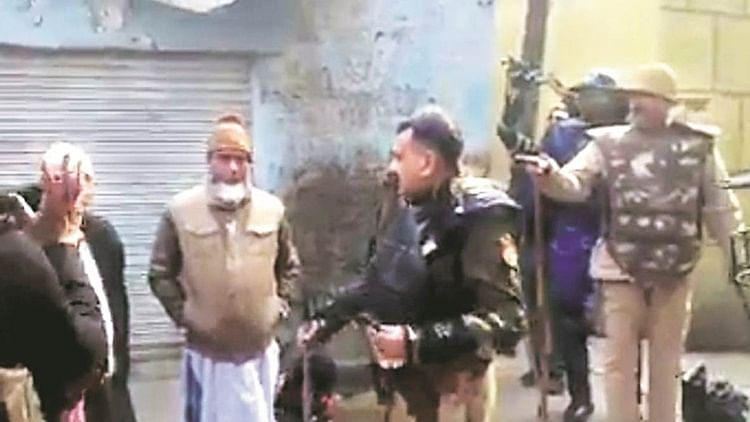 Meerut SP claims this is why he asked protesters to 'Go to Pakistan'