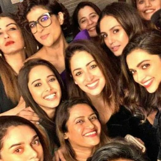 Rohini Iyer House Party: This star-studded groupie is blinding the internet